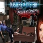 Download game Masters of Mystery: Blood of Betrayal for free and TETRIS for iPhone and iPad.