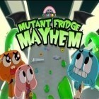 Download Mutant Fridge Mayhem – Gumball top iPhone game free.