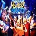 Download game New York nights: Success in the city for free and Wildscapes for iPhone and iPad.