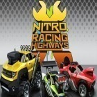 Download game Nitro Racing Highways for free and IN TIME for iPhone and iPad.