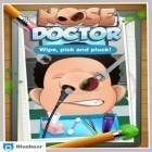 Download game Nose Doctor! for free and Bigbang.io for iPhone and iPad.