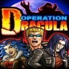 Download game Operation Dracula for free and Talking Tom Cat 2 for iPhone and iPad.