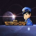 Download game Pixel starships for free and Cartoon driving for iPhone and iPad.