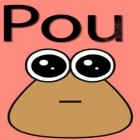 Download Pou top iPhone game free.