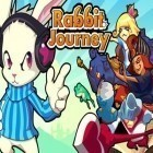 Download game Rabbit Journey for free and Star arena for iPhone and iPad.