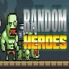 Download game Random Heroes 2 for free and Tracky train for iPhone and iPad.