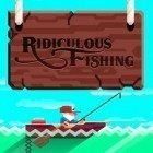Download game Ridiculous Fishing - A Tale of Redemption for free and Habit Challenge Track & Create for iPhone and iPad.