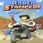 Download game Rodeo: Stampede for free and Jurassic life for iPhone and iPad.