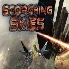 Download game Scorching Skies for free and Eggs catcher for iPhone and iPad.