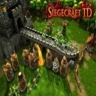 Download game Siegecraft TD for free and Smoky burger maker chef for iPhone and iPad.