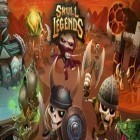 Download game Skull Legends for free and Hercules: Curse of the Hydra for iPhone and iPad.