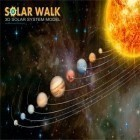 Download game Solar Walk – 3D Solar System model for free and Fruit Ninja for iPhone and iPad.