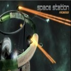 Download game Space Station: Frontier for free and Brown dust for iPhone and iPad.