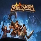 Download game Spirit storm for free and Sucker's Punch for iPhone and iPad.