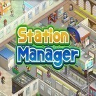 Download game Station manager for free and Jurassic life for iPhone and iPad.