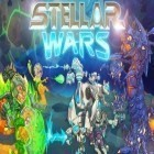 Download game Stellar Wars for free and Castle burn for iPhone and iPad.