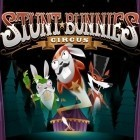 Download game Stunt bunnies: Circus for free and Angry Birds for iPhone and iPad.