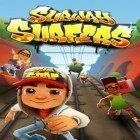 Download Subway Surfers top iPhone game free.