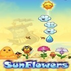 Download game SunFlowers for free and Red Bull free skiing for iPhone and iPad.