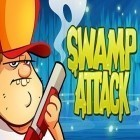 Download game Swamp attack for free and Nut Heads - Dragon Slayer for iPhone and iPad.