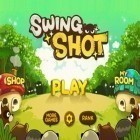 Download game Swing Shot PLUS for free and Era of legends for iPhone and iPad.