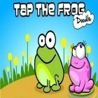 Download game Tap the frog: Doodle for free and Enemy war: Forgotten tanks for iPhone and iPad.