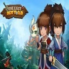 Download game The East: New world for free and Angry Birds for iPhone and iPad.