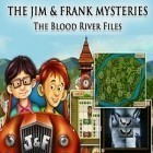 Download game The Jim and Frank Mysteries for free and Candy patrol: Lollipop defense for iPhone and iPad.