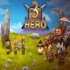 Download game Three Hero for free and Touch grind for iPhone and iPad.