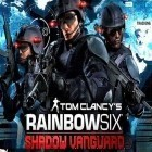 Download game Tom Clancy's Rainbow six: Shadow vanguard for free and Pocket cowboys for iPhone and iPad.