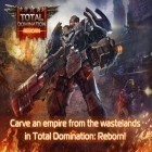 Download game Total Domination - Reborn for free and Bigbang.io for iPhone and iPad.