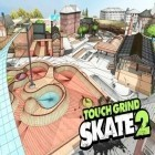 Download game Touchgrind Skate 2 for free and Xenowerk tactics for iPhone and iPad.