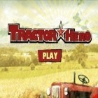 Download game Tractor Hero for free and IN TIME for iPhone and iPad.