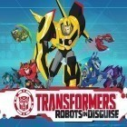 Download game Transformers: Robots in disguise for free and Cartoon driving for iPhone and iPad.