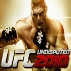 Download UFC Undisputed top iPhone game free.