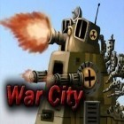 Download game War City for free and Ice Age: Dawn Of The Dinosaurs for iPhone and iPad.