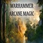 Download game Warhammer: Arcane magic for free and Talking Tom Cat 2 for iPhone and iPad.