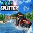 Download game Wave Splitter for free and IN TIME for iPhone and iPad.