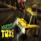Download game Whacksy Taxi for free and Castle burn for iPhone and iPad.