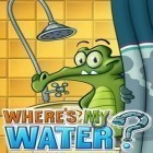 Download Where's my water? top iPhone game free.