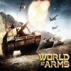 Download game World at Arms – Wage war for your nation! for free and Era of legends for iPhone and iPad.