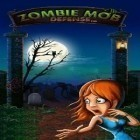Download game Zombie Mob Defense for free and Street zombie fighter for iPhone and iPad.
