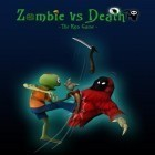 Download game Zombie vs. Death for free and Lep's World Plus for iPhone and iPad.