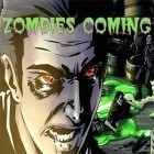 Download game Zombies coming for free and Zen Lounge: Meditation Sounds  for iPhone and iPad.