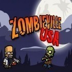 Download game Zombieville USA for free and Bruce Lee Dragon Warrior for iPhone and iPad.