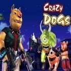 Download game Crazy dogs for free and The Amazing Spider-Man for iPhone and iPad.