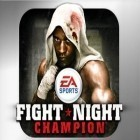 Download Fight Night Champion top iPhone game free.