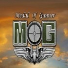 Download game Medal of gunner for free and A few days left for iPhone and iPad.