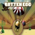 Download game Rotten egg for free and Ronaldo: Tropical island for iPhone and iPad.