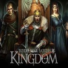 Download game Total war battles: Kingdom for free and Cyber hunter for iPhone and iPad.